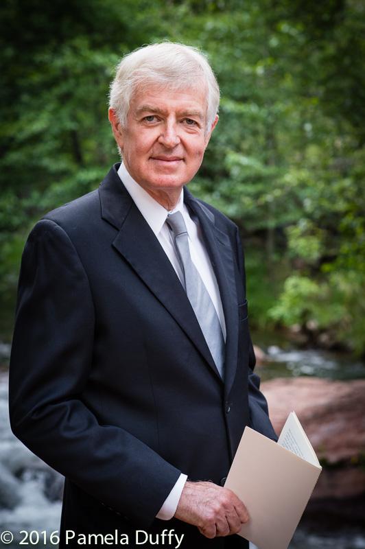 Anthony Flesch, Sedona Minister